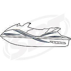 Yamaha FX140 Personal Watercraft Parts