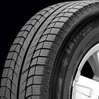 225 65 R17 Michelin Lattitude Xice XI2