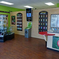Retail Cell Phone Repair & Service Opportunity