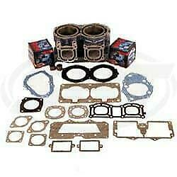 2 Stroke Cylinder Exchange - Yamaha Cylinder Exchange - TM-62-402S Yamaha 701 Super Jet Cylinder Exchange Top-End Kit