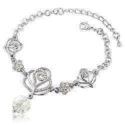 Swarovski Charm Bracelets