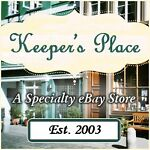 Welcome To Keeper's Place