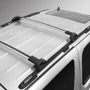 Tahoe Roof Rack