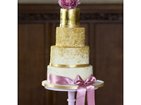 Custom made Delicious Cakes &Cupcakes for special occasions-Weddings, Birthdays, Christenings & More
