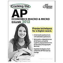 Ap economics essays