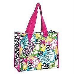 Lilly Pulitzer Market Bags