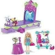 Polly Pocket Cat