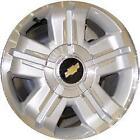 Z71 Tahoe Wheels