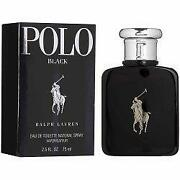 Polo Black Cologne