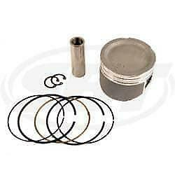 Piston Kits & Rings - Honda Piston & Rings - Honda JET SKI F-12X & R-12X Turbo Piston & Ring Set