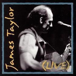 James Taylor- Live-2 cd set-Excellent condition