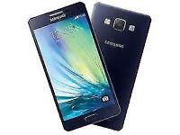Samsung Galaxy A5 Black Unlocked