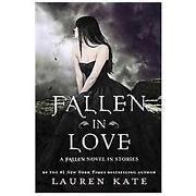 Fallen Lauren Kate