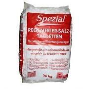 Salz 25kg