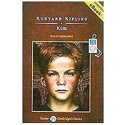 kim by rudyard kipling essay Joseph rudyard kipling (/ ˈ r ʌ d j ər d / rud-yərd 30 december 1865 – 18 january 1936) was an english journalist, short-story writer, poet, and novelist he was born in india, which inspired much of his work.