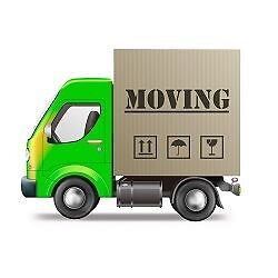24/7 man and van removal available!