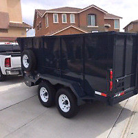 $ 20&up Junk Removal / hauling services