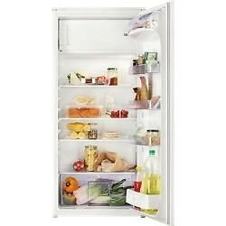 Zanussi built in fridge A+ good condition for quick sale