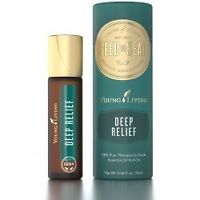 Deep Relief Young Living Oil