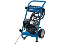 Heavy Duty Draper Pressure Washer Petrol