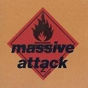 Massive Attack Vinyl