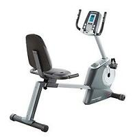 Proform 110R Recumbent Exercise, Bike, Magnetic Resistance