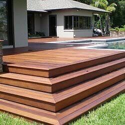 Designer Decking & Modern Landscapes Manly Area Preview
