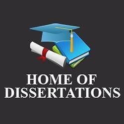 Dissertation improvement