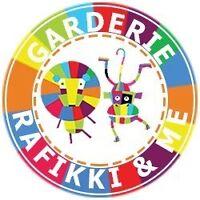 Daycare Reserve a spot +\- 7:30$ Garderie place disponible