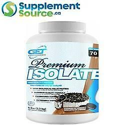 .Get Performance PREMIUM WHEY ISOLATE, 5lb