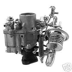 Nissan Forklift Gas Carburetorparts06 Z24 Engine H02
