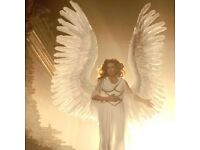 Tarot and Angel cards reading