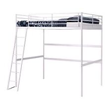 Ikea Tromso Loft Bed Medowie Port Stephens Area Preview