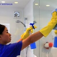 Move Out Cleaning Experts