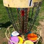 Disc Golf Shopping