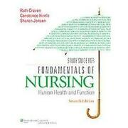 Fundamentals of Nursing Craven