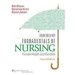 Fundamentals of nursing books ebay fundamentals of nursing craven fandeluxe Images