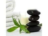 Holistic Massage by male therapist