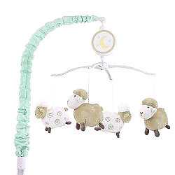 ***BRAND NEW*** Cuddletime Counting Stars Musical Mobile