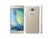 Samsung Galaxy A5 2015 Gold