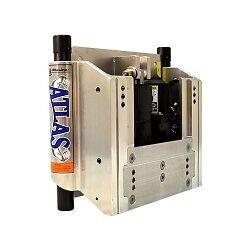 TH Marine ATLAS Hydraulic Jack Plate 6