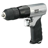 Stanley FatMax 3/8 inch (9.5mm) Reversible Drill NEW