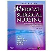 Textbook of Medical Surgical Nursing