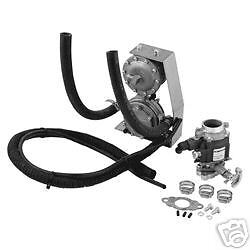 New Toyota Forklift Lp-gas Upgrade Kitimpco-parts4t