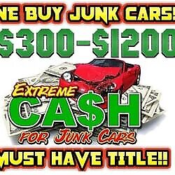 ❇️WE PAY THE HiGHEST CASH 4 ALL SCRAP USED UNWANTED CARS ❇️