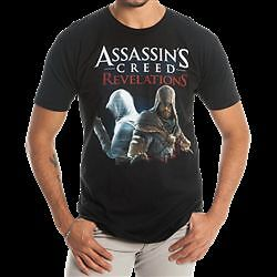 Assassins Creed Revelations Tee Shirt