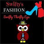 Swifty Thrifty Eye