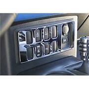 Fj Cruiser Interior Ebay