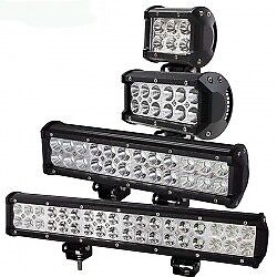 BLACK FRIDAY BLOW OUT LED LIGHT BARS! LOCAL MONCTON