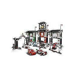 LEGO Cars 8679 Großes Wettrennen in Tokyo NEU/OVP
